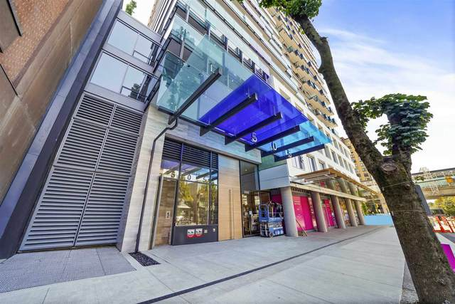 5058 Joyce Street #1402, Vancouver, BC V5R 4G6 (#R2607075) :: Ben D'Ovidio Personal Real Estate Corporation | Sutton Centre Realty