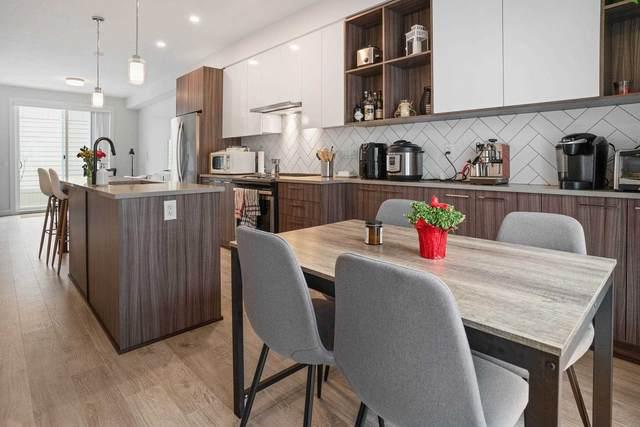 2505 Ware Street #11, Abbotsford, BC V2S 0K3 (#R2607092) :: Ben D'Ovidio Personal Real Estate Corporation   Sutton Centre Realty
