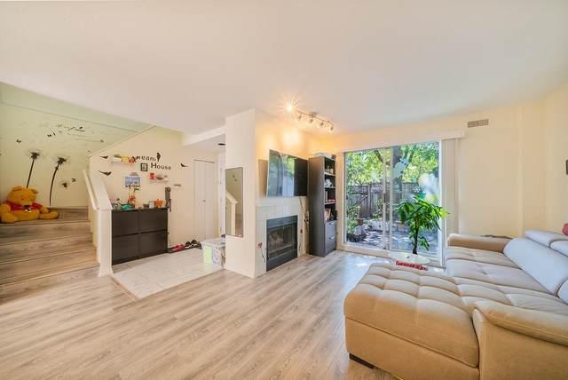 3435 E 43RD Avenue B, Vancouver, BC V5R 5X9 (#R2607105) :: Ben D'Ovidio Personal Real Estate Corporation   Sutton Centre Realty