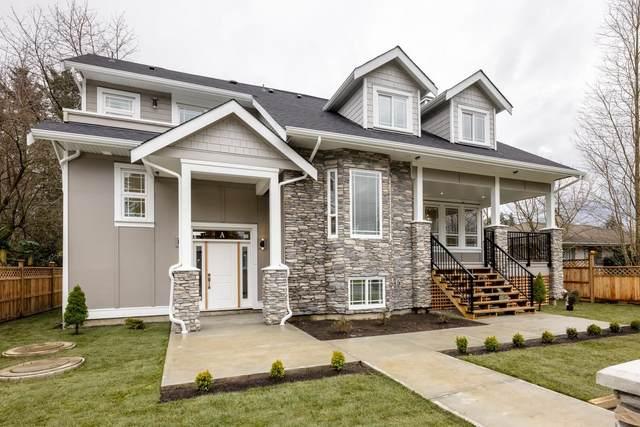 22032 119 Avenue #108, Maple Ridge, BC V2X 2Y4 (#R2607121) :: Ben D'Ovidio Personal Real Estate Corporation   Sutton Centre Realty