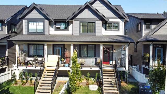 2118 128 Street, Surrey, BC V4A 3V6 (#R2607127) :: Ben D'Ovidio Personal Real Estate Corporation | Sutton Centre Realty