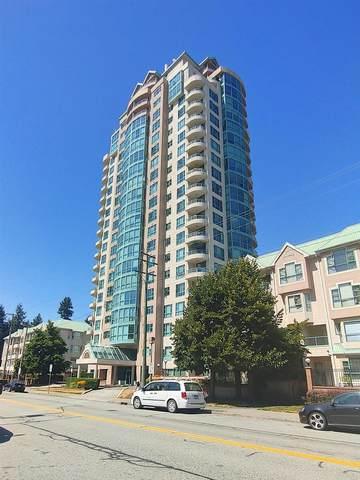 3071 Glen Drive #202, Coquitlam, BC V3B 7R1 (#R2607141) :: Ben D'Ovidio Personal Real Estate Corporation | Sutton Centre Realty