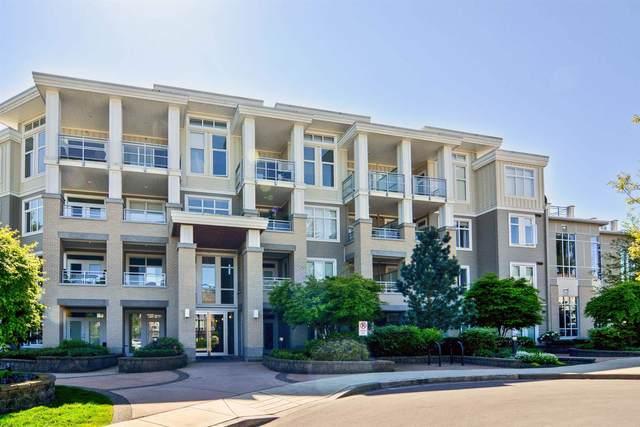 15428 31 Avenue #206, Surrey, BC V3Z 3W4 (#R2607143) :: Ben D'Ovidio Personal Real Estate Corporation   Sutton Centre Realty