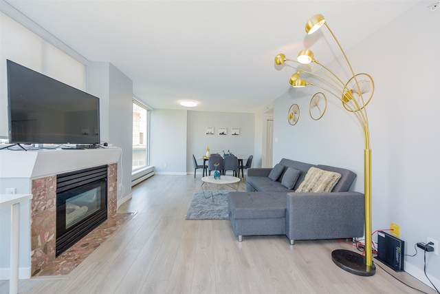 183 Keefer Place #902, Vancouver, BC V6B 6B9 (#R2607144) :: Ben D'Ovidio Personal Real Estate Corporation   Sutton Centre Realty
