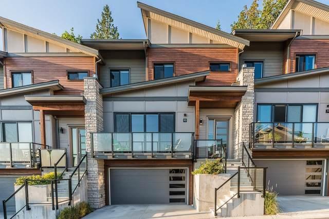 23415 Cross Road #10, Maple Ridge, BC V4R 0C8 (#R2607166) :: Ben D'Ovidio Personal Real Estate Corporation   Sutton Centre Realty