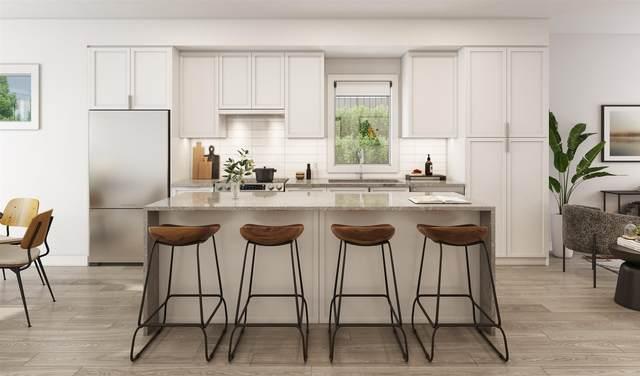 609 Sydney Avenue #14, Coquitlam, BC V3K 3K1 (#R2607167) :: Ben D'Ovidio Personal Real Estate Corporation | Sutton Centre Realty