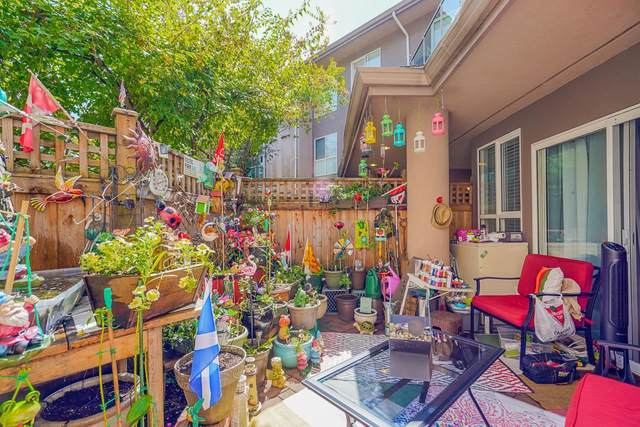 14981 101A Avenue #108, Surrey, BC V3R 0T1 (#R2607209) :: Ben D'Ovidio Personal Real Estate Corporation   Sutton Centre Realty