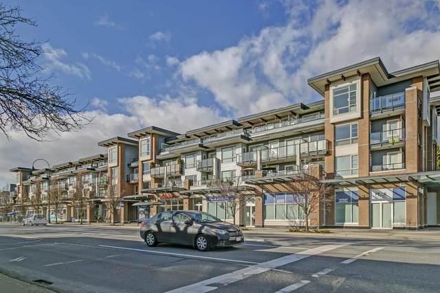 1330 Marine Drive #312, North Vancouver, BC V7P 1T4 (#R2607215) :: Ben D'Ovidio Personal Real Estate Corporation | Sutton Centre Realty