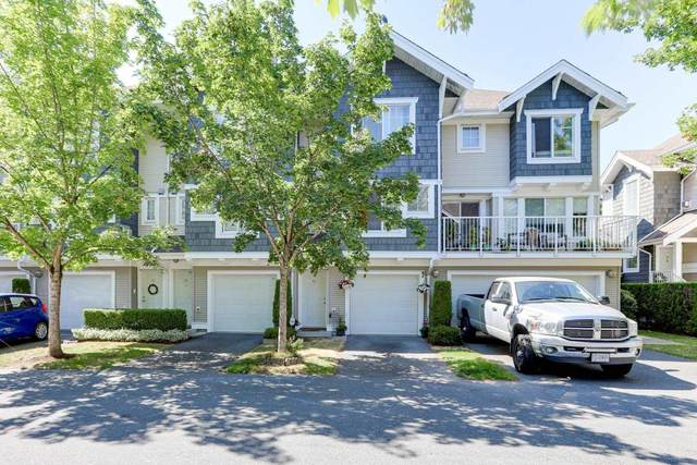 20760 Duncan Way #61, Langley, BC V3A 9J6 (#R2607257) :: Ben D'Ovidio Personal Real Estate Corporation   Sutton Centre Realty