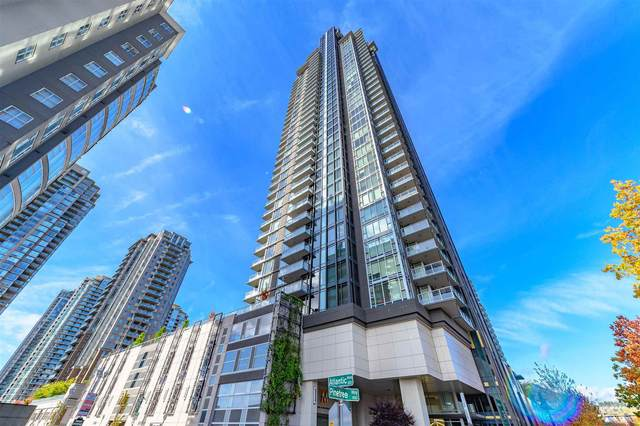 1188 Pinetree Way #2805, Coquitlam, BC V3B 0K9 (#R2607276) :: Ben D'Ovidio Personal Real Estate Corporation | Sutton Centre Realty