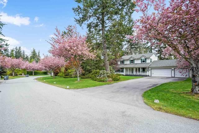 14273 26 Avenue, Surrey, BC V4P 2G8 (#R2607286) :: Ben D'Ovidio Personal Real Estate Corporation | Sutton Centre Realty