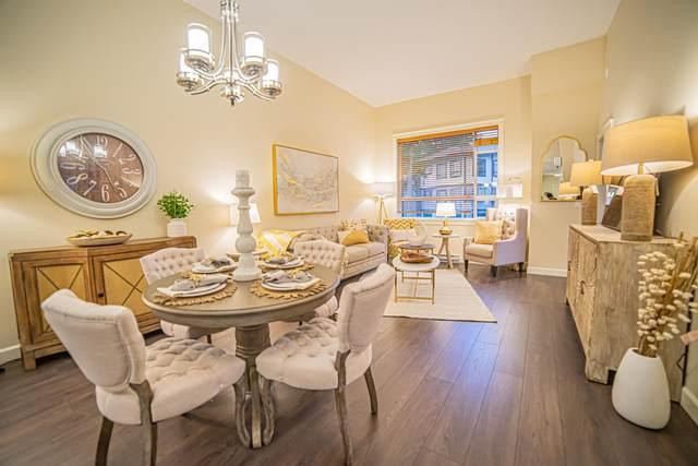 20325 85 Avenue #301, Langley, BC V0V 0V0 (#R2607296) :: Ben D'Ovidio Personal Real Estate Corporation | Sutton Centre Realty