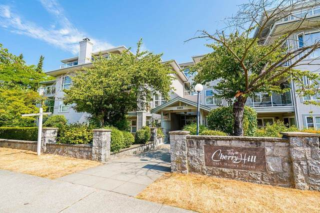 2965 Horley Street #107, Vancouver, BC V5R 6B9 (#R2607297) :: Ben D'Ovidio Personal Real Estate Corporation | Sutton Centre Realty