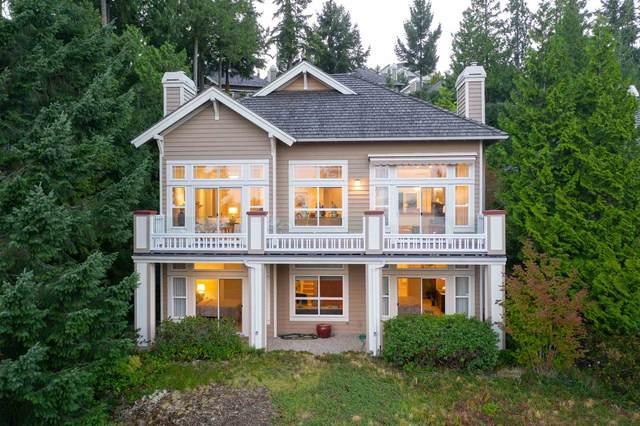 4948 Edendale Lane, West Vancouver, BC V7W 3H7 (#R2607301) :: 604 Home Group