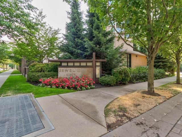 6168 Wilson Avenue #801, Burnaby, BC V5H 0B2 (#R2607303) :: Ben D'Ovidio Personal Real Estate Corporation   Sutton Centre Realty