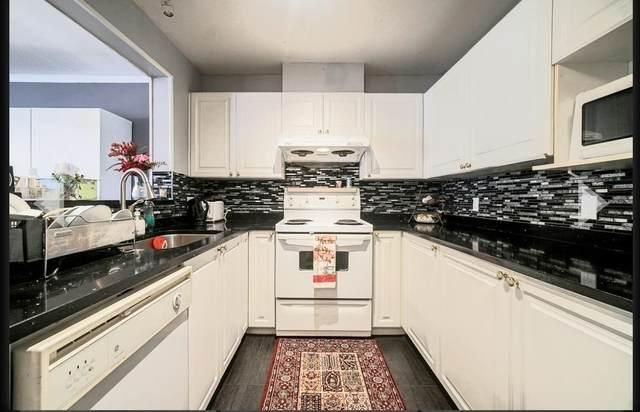 15268 105 Avenue #409, Surrey, BC V3R 0W8 (#R2607321) :: Ben D'Ovidio Personal Real Estate Corporation   Sutton Centre Realty