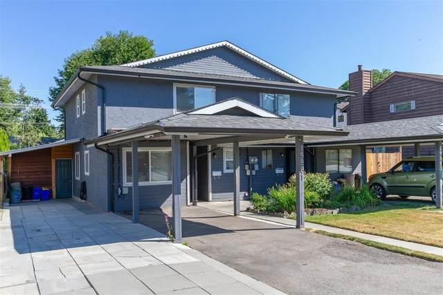 19881 53 Avenue, Langley, BC V3A 6W2 (#R2607336) :: Ben D'Ovidio Personal Real Estate Corporation   Sutton Centre Realty