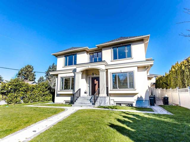 4211 Moscrop Street, Burnaby, BC V5E 2E6 (#R2607340) :: Ben D'Ovidio Personal Real Estate Corporation | Sutton Centre Realty