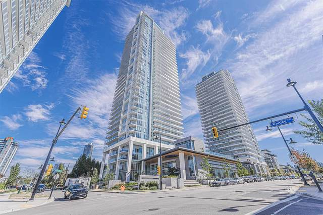 657 Whiting Way #3006, Coquitlam, BC V3J 0J6 (#R2607345) :: Ben D'Ovidio Personal Real Estate Corporation | Sutton Centre Realty