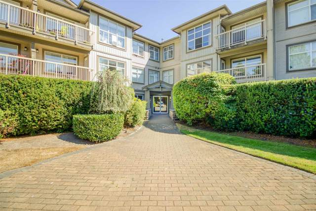 14885 105 Avenue #104, Surrey, BC V3R 2V6 (#R2607365) :: Ben D'Ovidio Personal Real Estate Corporation   Sutton Centre Realty