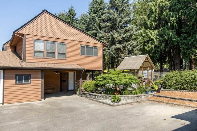 2719 St. Michael Street #15, Port Coquitlam, BC V3B 5R4 (#R2607382) :: Ben D'Ovidio Personal Real Estate Corporation | Sutton Centre Realty