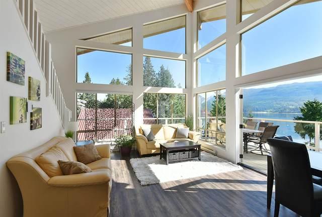 6226 S Gale Avenue, Sechelt, BC V7Z 0L5 (#R2607383) :: Ben D'Ovidio Personal Real Estate Corporation   Sutton Centre Realty