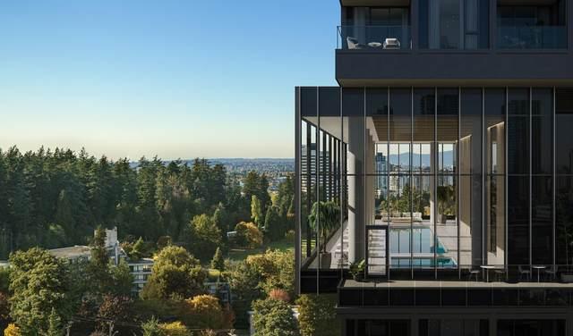 5987 Wilson Avenue #2403, Burnaby, BC V5H 2R3 (#R2607399) :: Ben D'Ovidio Personal Real Estate Corporation   Sutton Centre Realty