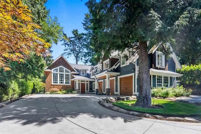 2608 Cedar Drive, Surrey, BC V4A 3K6 (#R2607451) :: Ben D'Ovidio Personal Real Estate Corporation | Sutton Centre Realty
