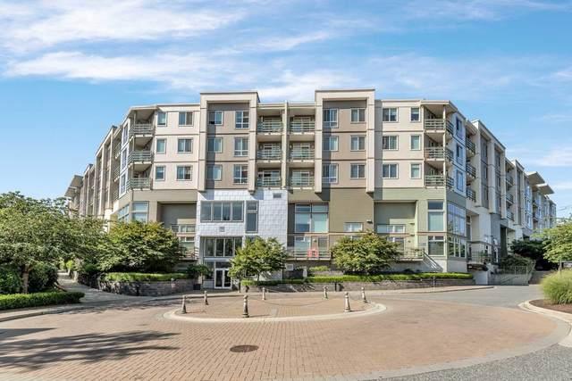 15850 26 Avenue #362, Surrey, BC V3S 2N6 (#R2607453) :: Ben D'Ovidio Personal Real Estate Corporation   Sutton Centre Realty