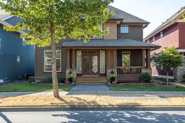 5902 Garrison Boulevard, Chilliwack, BC V2R 5X8 (#R2607486) :: Ben D'Ovidio Personal Real Estate Corporation   Sutton Centre Realty