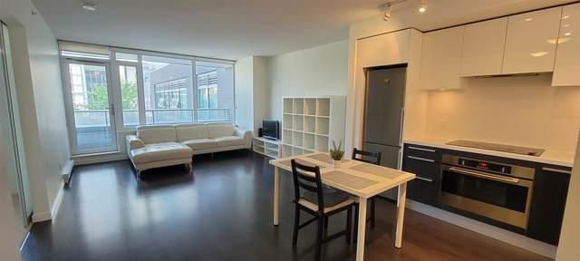 6333 Silver Avenue #309, Burnaby, BC V5H 0C3 (#R2607493) :: Ben D'Ovidio Personal Real Estate Corporation   Sutton Centre Realty