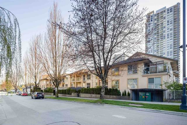 9977 138 Street #6, Surrey, BC V3T 5E4 (#R2607499) :: Ben D'Ovidio Personal Real Estate Corporation | Sutton Centre Realty