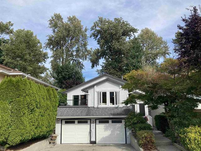 1273 Brand Street, Port Coquitlam, BC V3C 5C4 (#R2607501) :: Ben D'Ovidio Personal Real Estate Corporation | Sutton Centre Realty