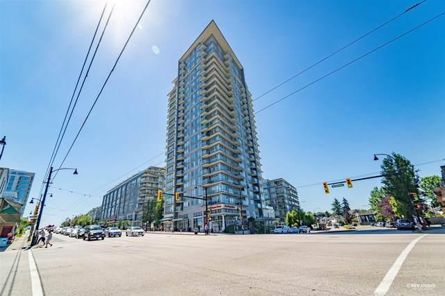 4815 Eldorado Mews #602, Vancouver, BC V5R 0B2 (#R2607511) :: Ben D'Ovidio Personal Real Estate Corporation | Sutton Centre Realty