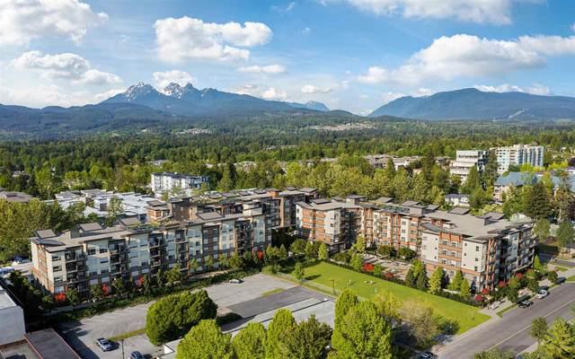 12109 223 Street #411, Maple Ridge, BC V2X 3Z1 (#R2607593) :: Ben D'Ovidio Personal Real Estate Corporation   Sutton Centre Realty