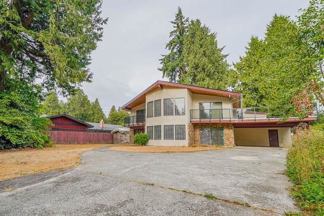 632 English Bluff Road, Delta, BC V4M 2N4 (#R2607697) :: Ben D'Ovidio Personal Real Estate Corporation   Sutton Centre Realty