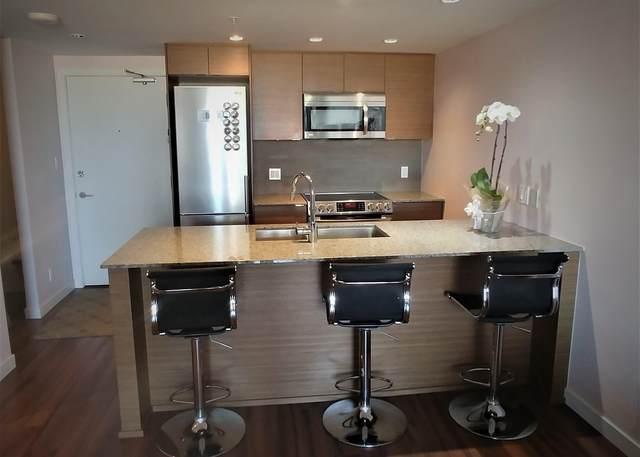 135 E 17TH Street #318, North Vancouver, BC V7L 0C4 (#R2607772) :: Ben D'Ovidio Personal Real Estate Corporation   Sutton Centre Realty