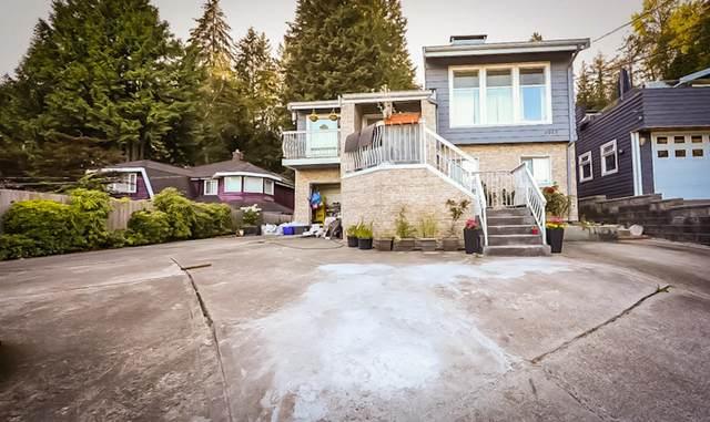 1915 Charles Street, Port Moody, BC V3H 2M2 (#R2608125) :: 604 Home Group