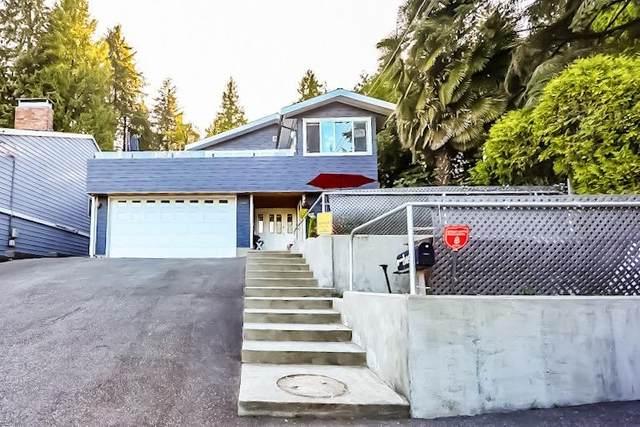 1905 Charles Street, Port Moody, BC V3H 2M2 (#R2608256) :: 604 Home Group
