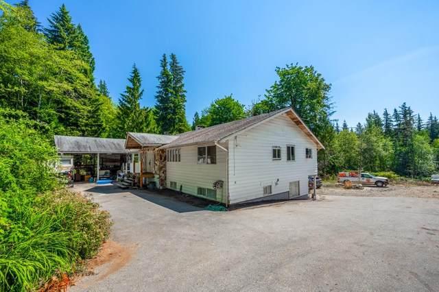 27132 Dewdney Trunk Road, Maple Ridge, BC V2W 1E2 (#R2608467) :: 604 Home Group
