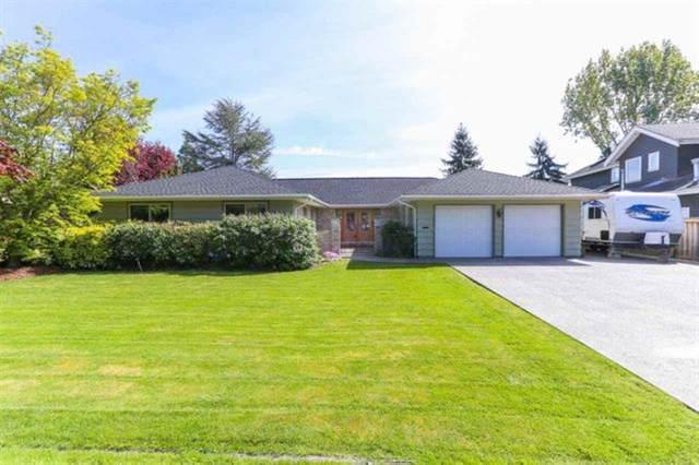 926 Eden Crescent, Delta, BC V4L 1W7 (#R2608471) :: Ben D'Ovidio Personal Real Estate Corporation   Sutton Centre Realty