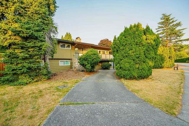 470 Milsom Wynd, Delta, BC V4M 2T4 (#R2608919) :: Ben D'Ovidio Personal Real Estate Corporation   Sutton Centre Realty