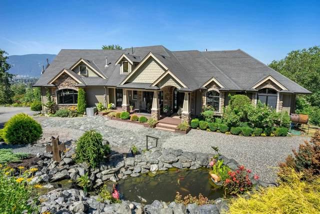 42395 Highland Drive, Chilliwack, BC V2R 5H2 (#R2609429) :: 604 Home Group