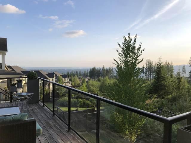 21 Heritage Peak Road, Port Moody, BC V3H 0H5 (#R2609588) :: 604 Home Group