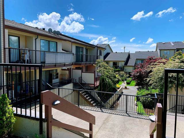 7565 Humphries Court #23, Burnaby, BC V3N 4K9 (#R2609942) :: Ben D'Ovidio Personal Real Estate Corporation | Sutton Centre Realty
