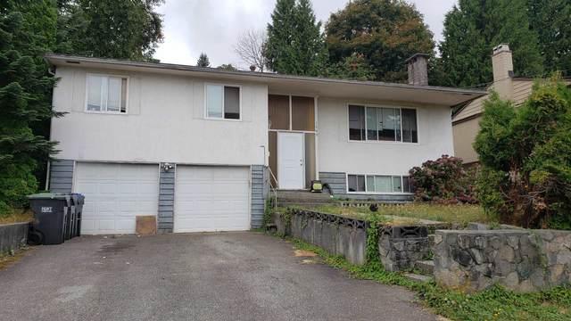 1568 Pitt River Road, Port Coquitlam, BC V3C 1P2 (#R2609992) :: 604 Home Group