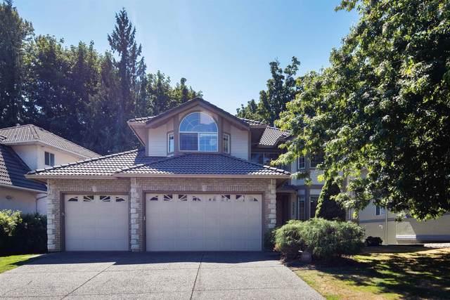3332 Hockaday Place, Coquitlam, BC V3E 2X9 (#R2609997) :: 604 Home Group
