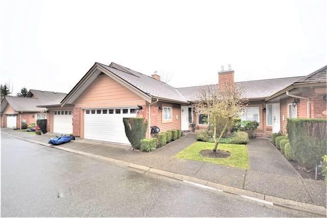 5201 Oakmount Crescent #25, Burnaby, BC V5H 4S8 (#R2610087) :: 604 Home Group