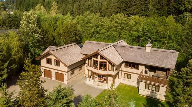 2220 Lake Placid Road, Whistler, BC V8E 0B2 (#R2610474) :: 604 Home Group