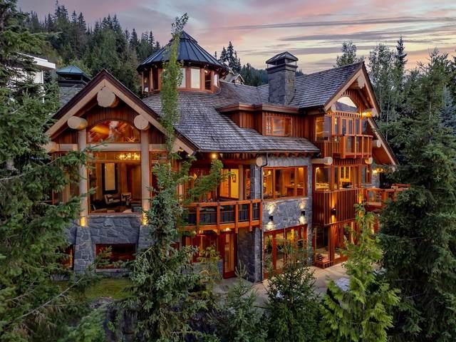 3820 Sunridge Drive, Whistler, BC V8E 0W1 (#R2610682) :: 604 Home Group